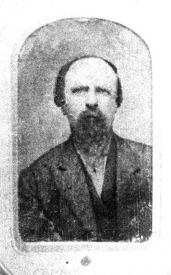 Samuel Jackson Burns