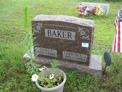 Agnes <i>Hibbard</i> Baker