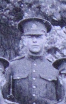 Sgt George Fitton