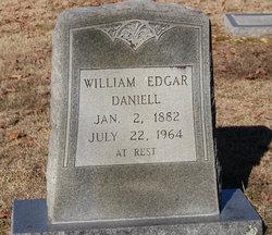 William Edgar Daniell