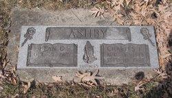 Charles E Ashby