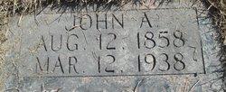 John Alfred Butterfield