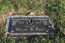 Vellas Oneida <i>Bragg</i> Funk