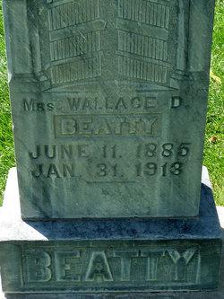 Blanche Beatty