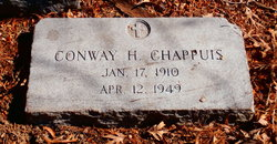 Conway H. Chappuis