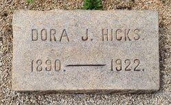Dora J. Hicks