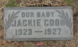 Ray Jack Jackie Coon