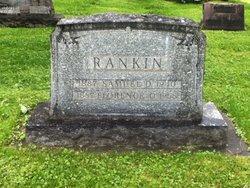 Florence O Rankin