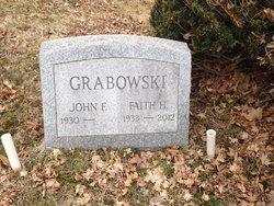 Faith H. <i>Eckman</i> Grabowski