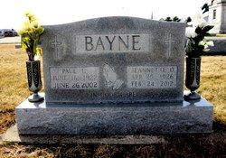 Jeannette Onel <i>Bolt</i> Bayne