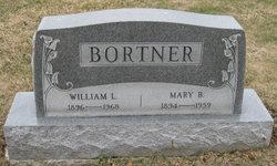 Mary Blanche <i>Stahl</i> Bortner