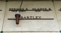 Gladys Goldie <i>Keefer</i> Bartley