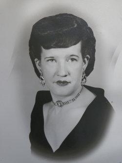 Margaret Ann Peg, Mrs. B or Grandma <i>Wells</i> Barr