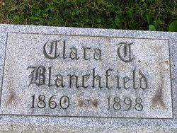 Clara C <i>Tuttle</i> Blanchfield