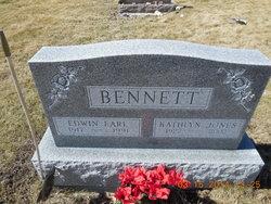 Earl E. Bennett
