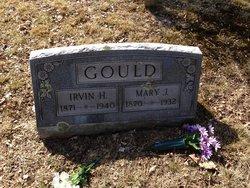 Irvin Hyre Gould