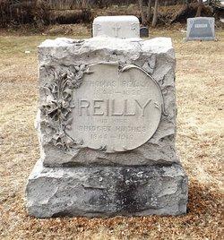 Thomas Reilly