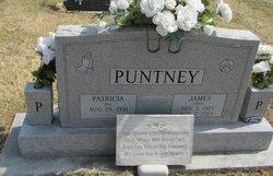 James Fredrick Fred Puntney