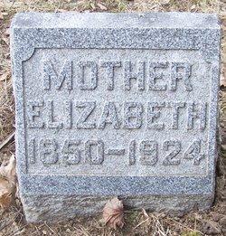 Elizabeth <i>Hadford</i> Brennan