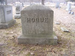 Lucius Metlock Hogue