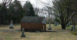 Rosamon Cemetery