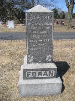 Bridget Foran