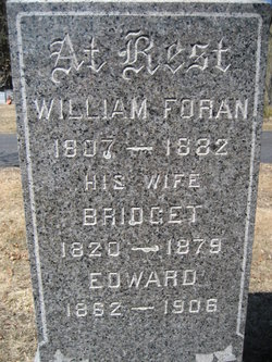 William Foran