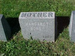 Margaret <i>Treffinger</i> Borst