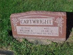Elsie C <i>Colbo</i> Cartwright