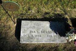 Iva L Branfort