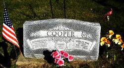 Shirley Mae <i>Watson</i> Cooper
