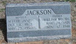 William Woods Jackson