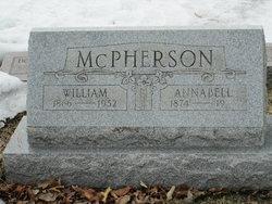 Annabelle Belle <i>Hodgins</i> McPherson