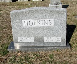 Eileen A. Hoppy <i>Robinson</i> Hopkins