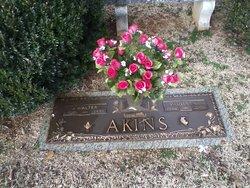 James Walter Akins, Sr