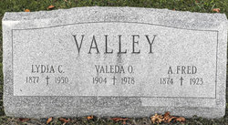 A Fred Valley