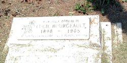 Lucie <i>Garand</i> Bourgeault