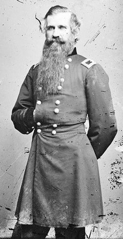 John Cleveland Robinson