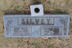 Arthur Mae Silvey