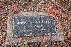 George Allen Bates