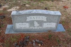 George Byron Bates