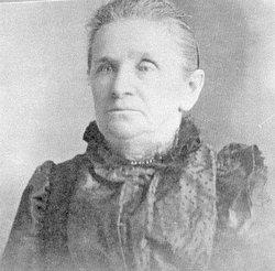 Laura M. <i>Worthing</i> Kellogg