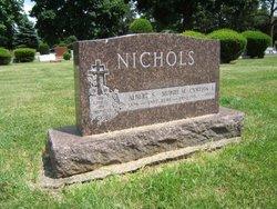 Muriel M. Nichols