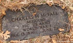 Charles H. McFall