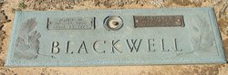 John M Blackwell