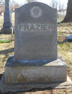 Franklin T Frazier