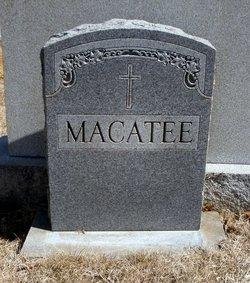 George Ignatius MacAtee