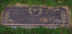Donald G Auchenbach