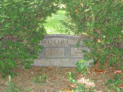 Roy T Moore
