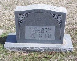 Owen Otway Rogers